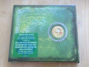 Alice Cooper - Billion Dollar Babies + Live 1973 [Deluxe Edition] (2xCD)