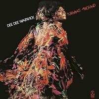 Dee Dee Warwick - Turnin Around (Japanese Atlantic Soul and R&B Range) [CD]