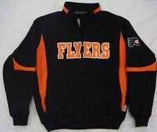 Philadelphia FLYERS Majestic Therma Base Authentic Premier Jacket