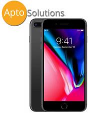 Apple iPhone 8 256Gb - Space Gray (Unlocked) A1863 (Cdma + Gsm) Mq7F2Ll/A