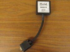 + MuxLab VGA Balun - PC Side 500010