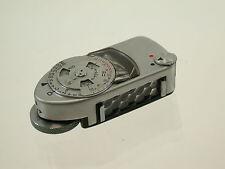 Leica Leica mètres MC Mechaniker exposure meter m2 m3 m4 m1/2014