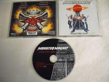 MONSTER MAGNET  Monolithic Baby  CD