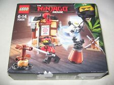NINJAGO THE MOVIE LEGO GAME 70606 NEW UNOPENED