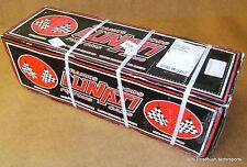"""Lunati 60132501 Signature Series SBC Crank,  3.250"""" Stroke, 350 M, 2.100"""" Rods,"""