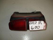Fanale Posteriore Stop Faro Fanali Fari Yamaha FZS 600 Fazer 1998 2001 Tailight