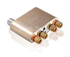 Nobsound NS-10G 100W Bluetooth 4.0 Power Amplifier Stereo Hi-Fi Bass Digital Amp