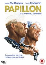 Papillon DVD (2010) NEW