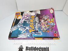 Pokemon Diamond Pearl Version Vol 1 Strategy Player's Guide Nintendo DS