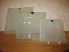 LEONARDO *NEW* Assiette plate carrée 28x28cm ( à gauche )