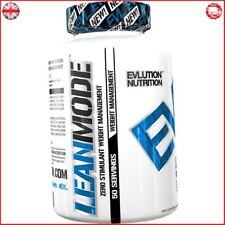 Evlution Nutrition Lean Mode Zero-Stimulant Weight Management Support (50 Servin
