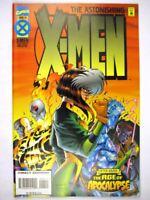 Marvel Comic: ASTONISHING X-MEN #4 JUNE 1995 # 22E42
