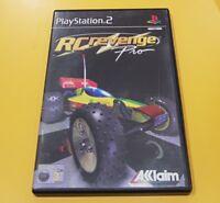 RC Revenge Pro GIOCO PS2 VERSIONE ITA
