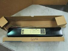 Valmont Preheat Start Ballast 120V 60 Hz Cat# 8G1562W (NIB)