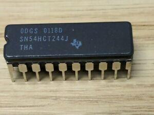 Buffer/Linedriver SN54HCT244J  20 pin Texas Instruments