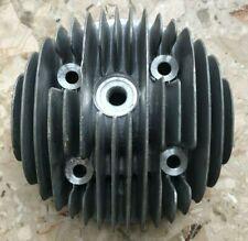 Cylinder head, Piaggio APE 175, genuine NOS