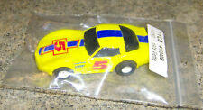 """NEW"" TYCO 1978 #5 CORVETTE 440X2 HO SLOT CAR"