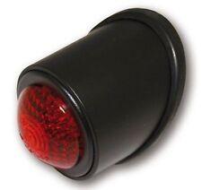 LED Rücklicht schwarz Yamaha XV 125 250 535 750 1000 1100 Virago Rückleuchte TÜV