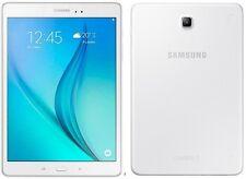 """Samsung Galaxy Tab A, 9.7"""" , 16GB WiFi White 1.2Ghz Quad Core,1.5 GB Ram SM-T550"""