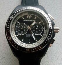 Technomarine Cruise 110015 Chronograph quartz men's watch Myota FS20 in TM box
