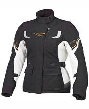 Macna Cosmic, Motorrad Textil-Jacke Damen 42-XL mit Sid Eye Motorradjacke