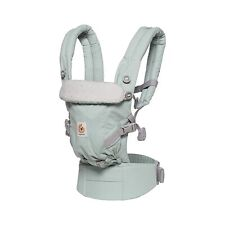 Ergobaby Adapt Unisex Frosted Mint Baby Carrier BCAPEAMINT