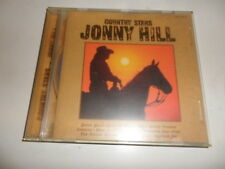 CD  Country Stars - Jonny Hill
