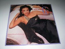 SEALED Crystal Gale NOBODY WANTS TO BE ALONE Warner Bros.
