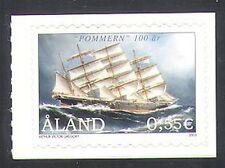 Aland 2003 Pommern/Sailing Ship/Nautical/Boats/Transport/Art 1v s/a (n36154)