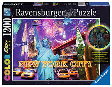 Ravensburger 16185 - Puzzle Gelini Pier Party