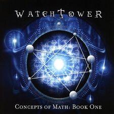 WATCHTOWER - CONCEPTS OF MATH: BOOK ONE   CD NEU