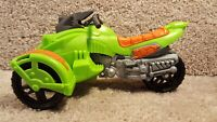 2013 Viacom Playmates Toys TMNT Teenage Mutant Ninja Turtles AT-3 Wheeler