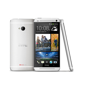 Original HTC ONE M7 4G 3G LTE Wifi Dual Camera 32GB Unlocked Smartphone 4.7""