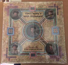 Noel Henry's IRISH Showband Peace On Erin's Green Shore NEW Vinyl Record Sealed