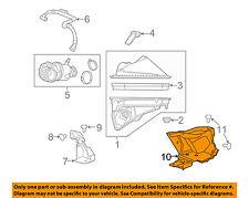 Chevrolet GM OEM 16-18 Camaro 6.2L-V8 Air Cleaner Intake-Air Baffle 23507393