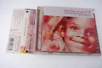 VARIOUS ARTISTS HEALING GOSPELSII SWEET HARMONIES.WPCR-10086 CD JAPAN OBI A1965
