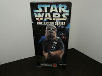 "Star Wars CHEWBACCA Collector Series 12"" Action Figure Kenner Hasbro 1996"