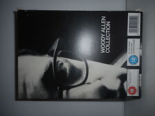 WOODY ALLEN DVD COLLECTION