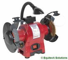 Bench Grinder Corded Vehicle Power Tools & Equipment