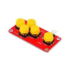 Keyes Electronic Block AD Analog Keyboard Keypad Module for Arduino