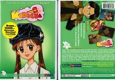 Kodocha Vol 11 Down Drain New Anime DVD Funimation Release