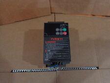 Fuji Electric FVRO.2E11S-2 Inverter