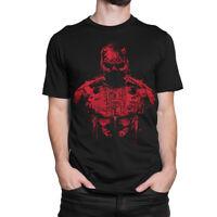 Daredevil Art T-Shirt,  Marvel Comics Tee, Men's Women's All Sizes
