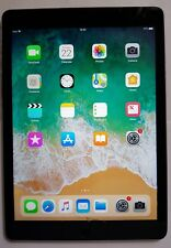 Apple iPad Air 2 16GB Wi-Fi 9.7in Black slim tablet with extra