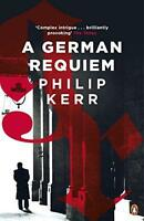 A German Requiem (Bernie Gunther) by Kerr, Philip | Paperback Book | 97802419769
