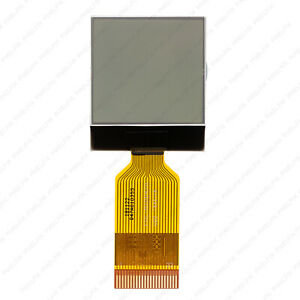 New Holland LCD display with ribbon cable