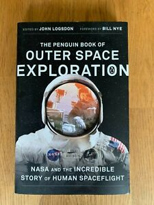 The Penguin Book of Outer Space Exploration: NASA 2018 (2A61)