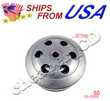 Clutch Assembly Fits GY6 Scooter 50cc Vespa Chinese