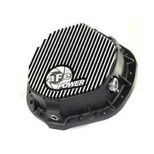 aFe 46-70010 aFe Differential Cover Rear Fits:CHEVROLET 2001 - 2015 SILVERADO 2