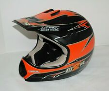 M2R XGA Speed Media Helmet Sports Motor Cross Off road Dirt Bike SXPRO Medium